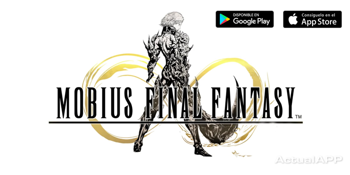 mobius final fantasy portada actualapp