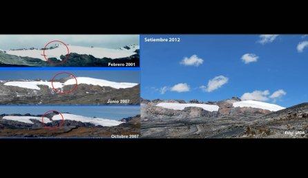 Ante la evidente desglaciación, se han propuesto algunos proyectos. Uno de ellos fue pintar de blanco la Cordillera Blanca. Otro, se basó en cubrir ciertas zonas con aserrín. El glaciólogo César Portocarrero opina que estos proyectos son insostenibles.