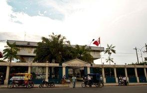 En enero del 2008, el Segundo Juzgado Especializado en lo Civil de Maynas declaró fundada la demanda de amparo y, en consecuencia, ordenó el cese de vertimientos de residuos sólidos, así como la clausura del botadero.