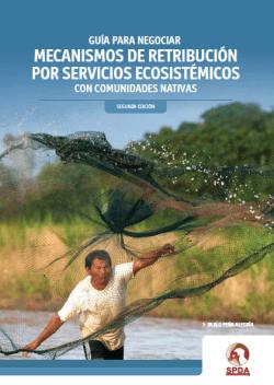 Guía mecanismo de retribución por servicios ecosistémicos