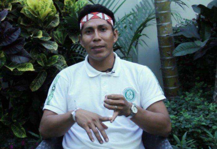 dirigente indígena_spda