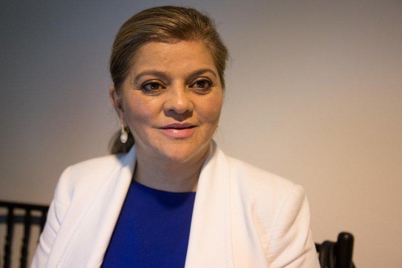 Claudia Gonzalez_ANLA Colombia