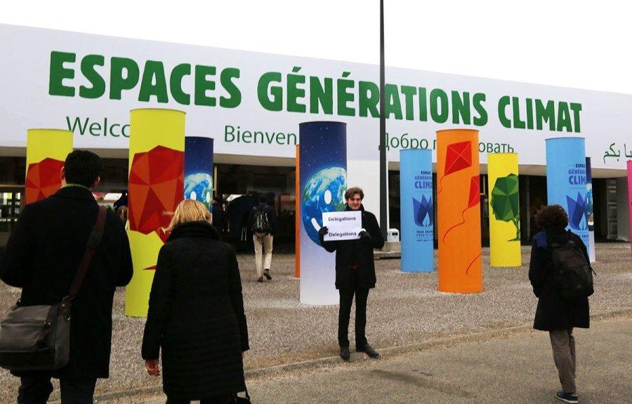 6 generacion climática