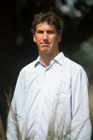 Francisco Román - Foto Walter Silvera