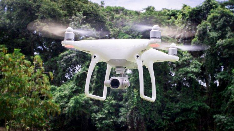 Taller_drones_Reserva Tambopata_2