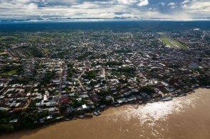 2. Una ciudad que alberga más de 60 mil personas, según el censo poblacional del 2017.