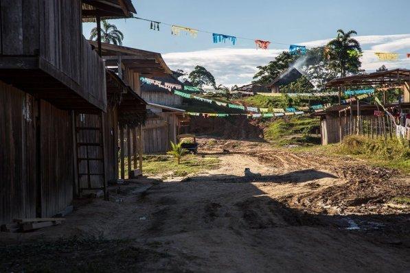 6. Jeberillos es un centro poblado de poco más de 250 personas según el censo del 2017.