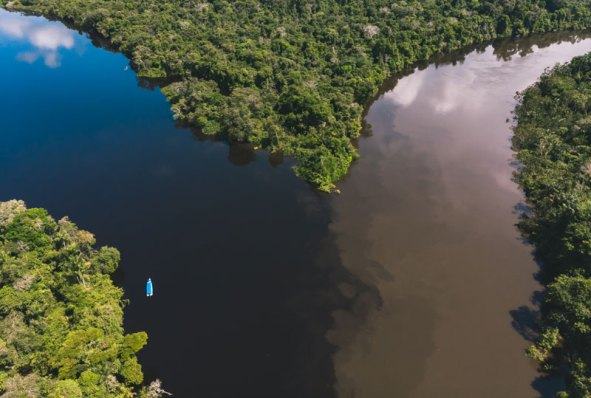 ACR Alto Nanay - Pintuyacu Chambira. Foto: SPDA/Spectabilis