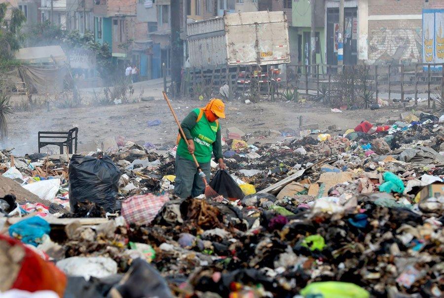 Imagen referencial. Foto: Ministerio del Ambiente