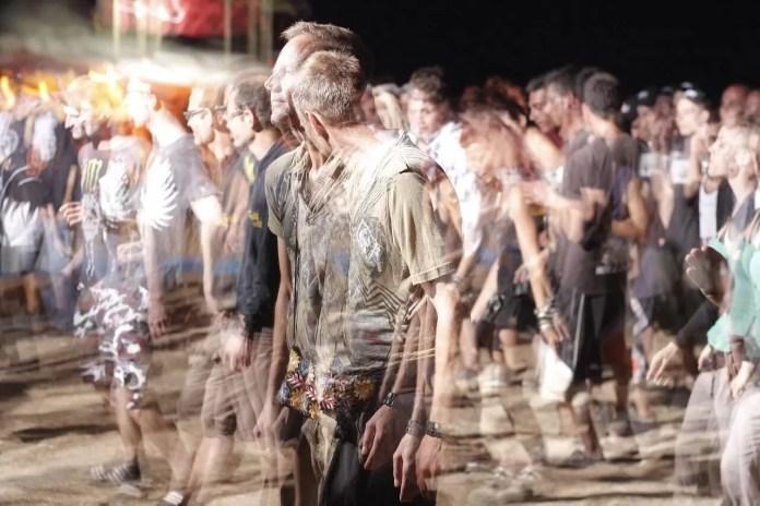 La fobia social y el miedo a la sudoración en público