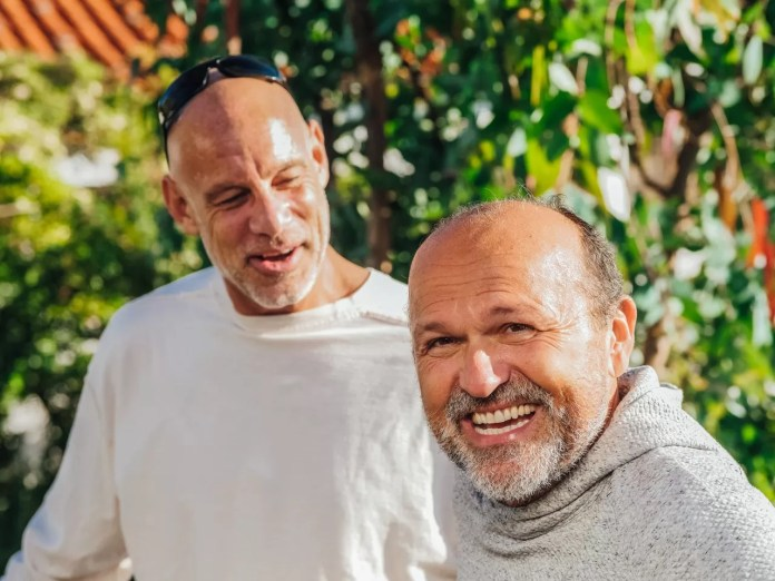 Los telómeros: para un envejecimiento saludable
