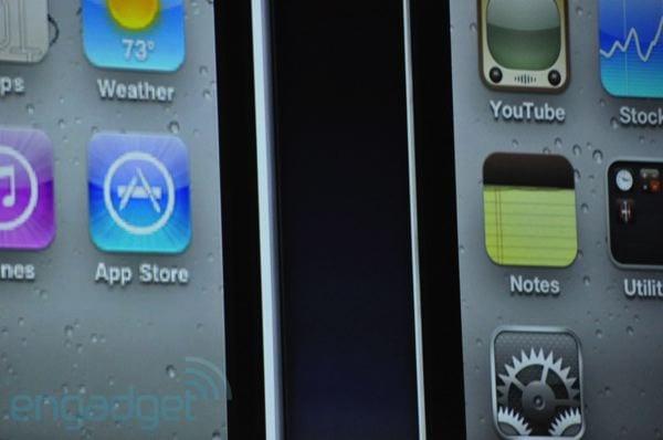 retina2 El nuevo iPhone 4 ya está entre nosotros!
