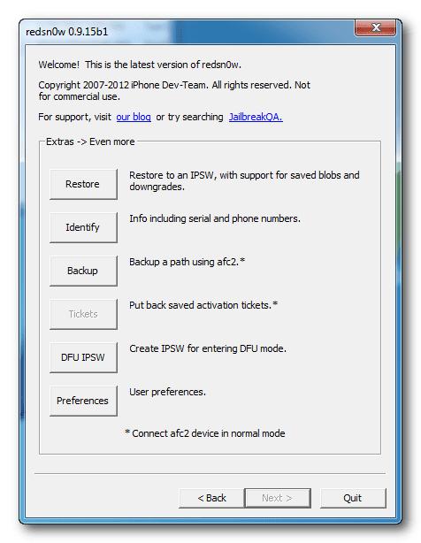 94974 Tutorial: actualiza tu iPhone 4 o 3GS a iOS 6 sin subir la baseband