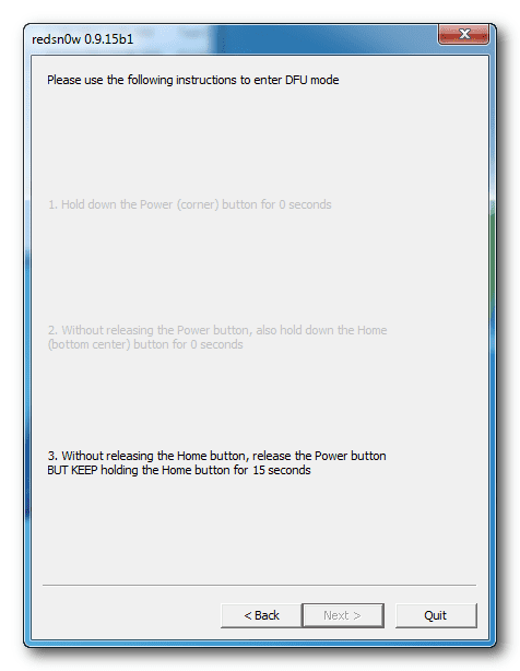 94990 Tutorial: actualiza tu iPhone 4 o 3GS a iOS 6 sin subir la baseband