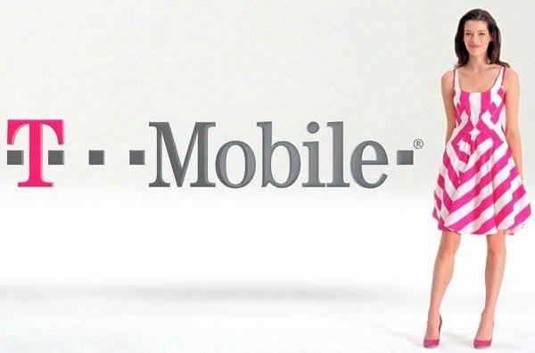 tmobile El sueño de T Mobile se cumple y comenzará a vender el iPhone en 2013