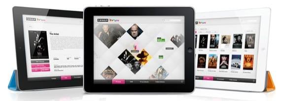 yomvi 1 Canal Plus Yomvi, el mejor ejemplo de una aplicación mal cuidada