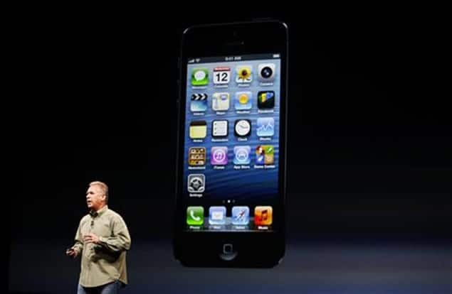 phil schiller iphone Apple desmiente el rumor acerca del iPhone de bajo coste
