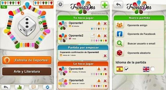 triviados blackberry Triviados ya disponible en la App Store