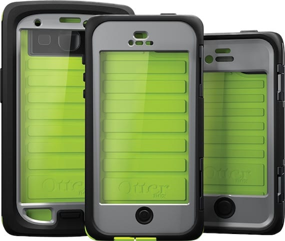 Review Otterbox Armor: la funda extrema para iPhone