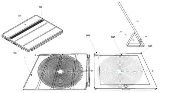 carga inalambrica ipad La carga inalámbrica: ¿tarea pendiente de Apple?