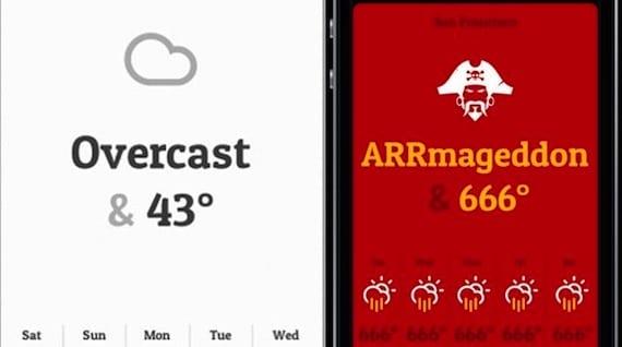conditions Otros desarrolladores comienzan a utilizar métodos antipiratería en sus apps