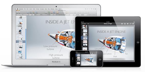 icloud Integrar iCloud en las aplicaciones acarrea muchos problemas a los desarrolladores