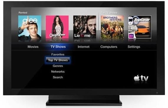 La televisión de Apple podría destacar por ofrecer resolución 4K