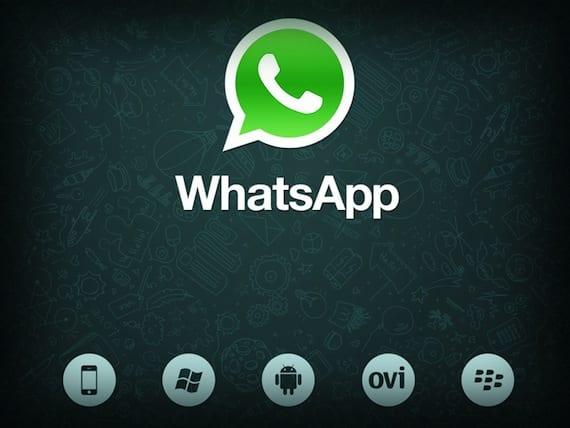 Se confirma que Whatsapp para iOS tendrá suscripción anual para nuevos usuarios