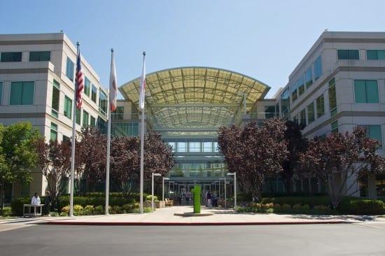 apple cuarteles generales Aumenta el número de empleados de Apple interesados en dejar la compañía