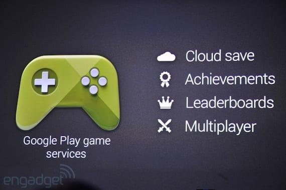 google play game Google Play Game Services: el Game Center de Google
