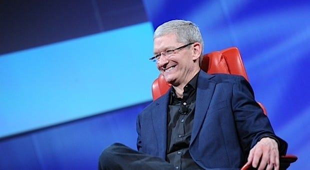 tim cook google glass Tim Cook habla de Google Glass y de los gadgets que podemos vestir