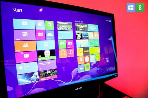 windows 8 Apple no tiene intenciones de llevar iTunes a Windows 8