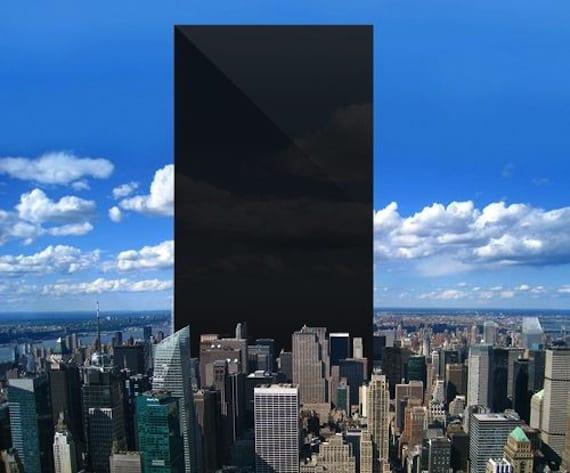 pantalla gigante 11 ¿Qué pasa si juntamos todas las pantallas de los iPhone que se han vendido hasta ahora?