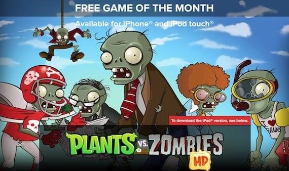 plantas zombis gratis Consigue un promocode para descargar Plantas contra Zombis gratis