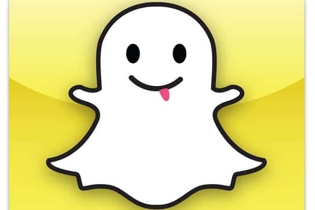 snapchat Snapchat, el último boom de la App Store