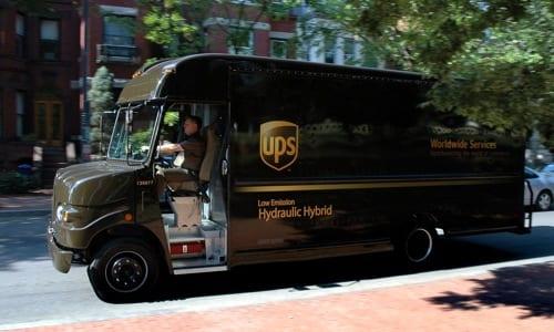 ups Detienen a un trabajador de UPS por robar productos de Apple