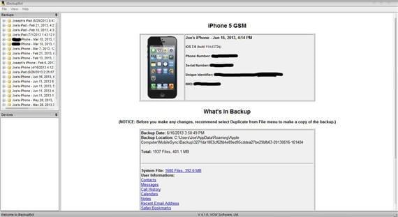 Capture1 Tutorial Cómo activar el tethering en iOS 6 y 7 sin jailbreak