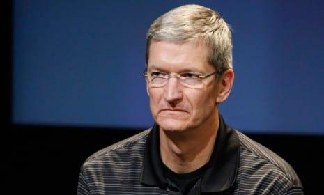 tim cook ventas iphone Tim Cook quiere que se vendan más iPhones a través de las tiendas de Apple