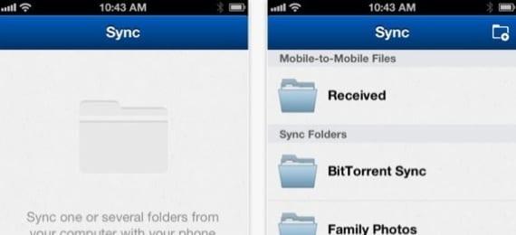 bittorrent BitTorrent Sync: no es Dropbox pero tampoco lo pretende