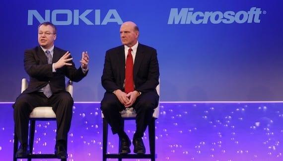 Nokia Microsoft Microsoft ha alcanzado un acuerdo para comprar Nokia