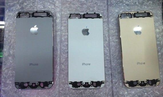 colores iphone Parece que Apple llenará el iPhone de color con 7 tonalidades nuevas
