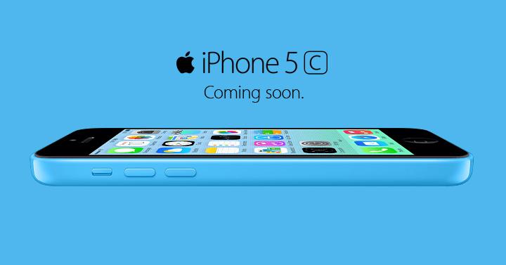 iphone 5c AT&T confirma que el iPhone 5c podrá comenzar a reservarse este viernes