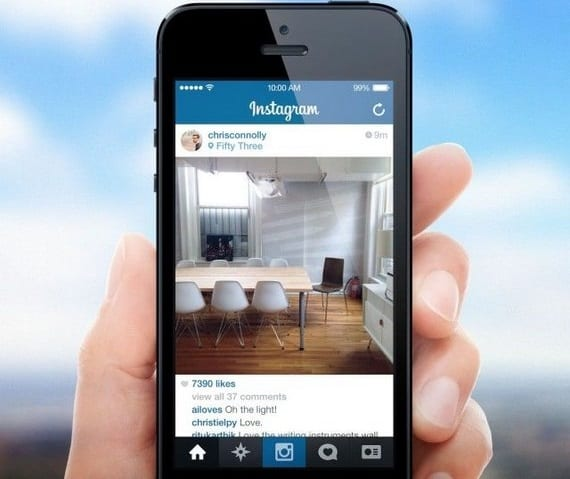 instagram anuncios Copiar Instagram incluirá publicidad ocasional en forma de fotos y vídeos