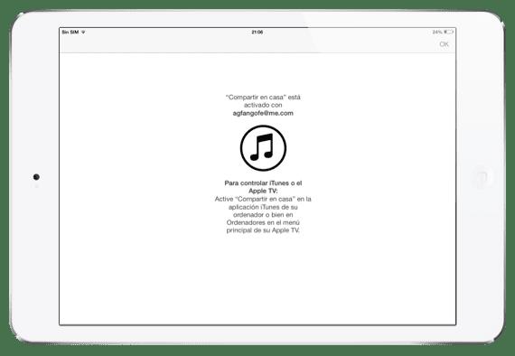 Screenshot001 Museek: escucha musica gratis en tu iPhone