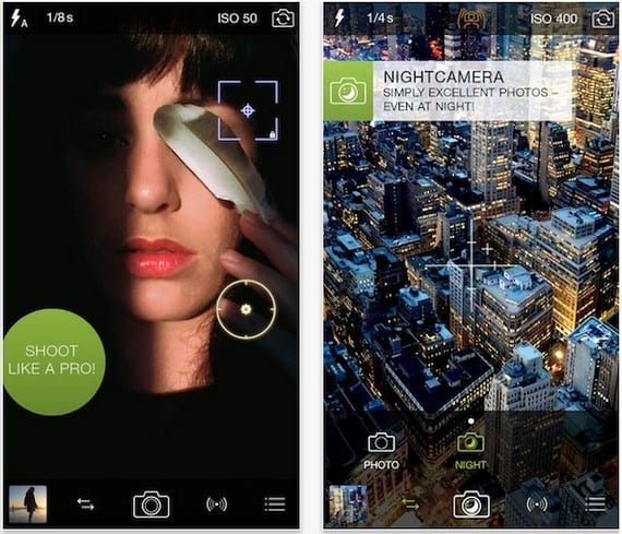 Estas son las diez mejores aplicaciones de fotografía del 2013