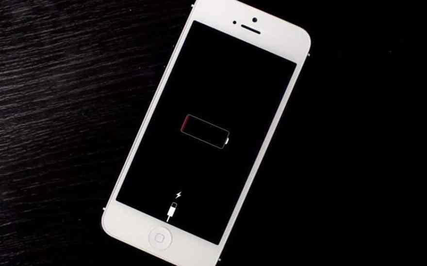 Resultado de imagen para iphone bateria llena