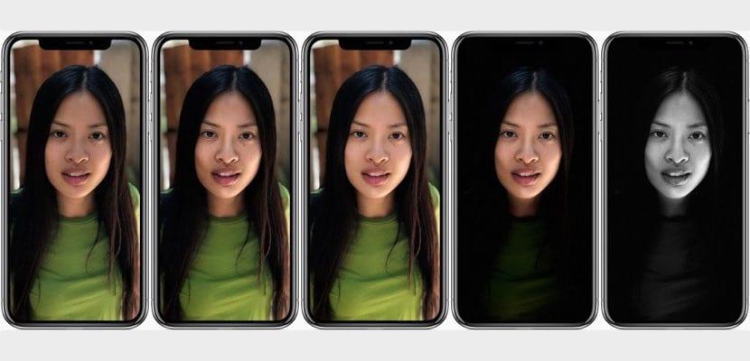 Resultado de imagen para retratos iphone