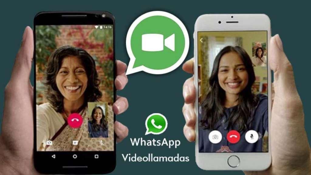 WhatsApp el líder de las videollamadas en tiempos de Covid 19