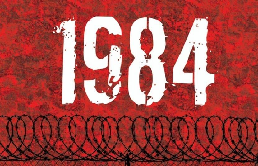 68 años sin George Orwell 3