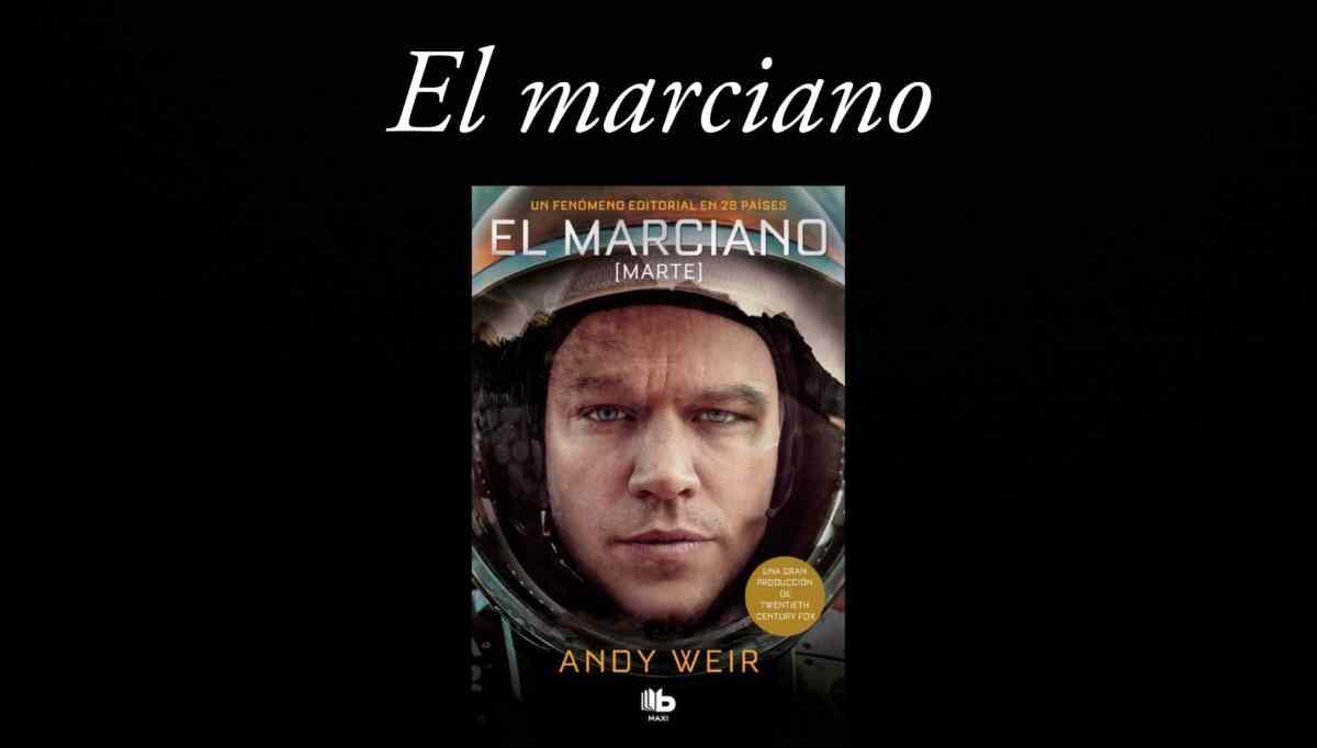 El marciano.